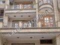 Steel Balcony Grills