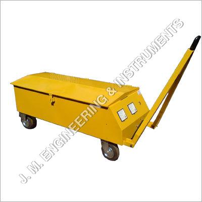 Aviation Ground Support Equipment
