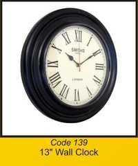 OTC 139 13'' Wall Clock
