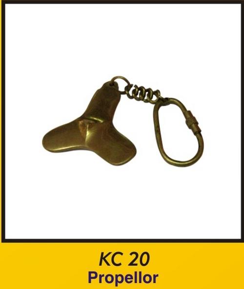 OCT KC 20 Propellor