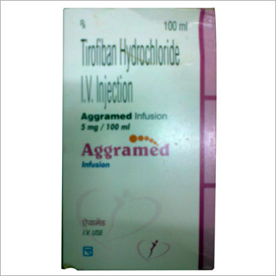 Tirofiban Hcl injection
