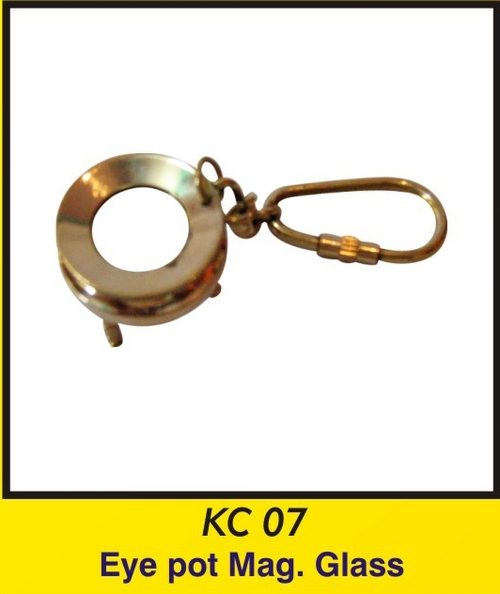 OTC KC 07 Eye Pot Mag. Glass