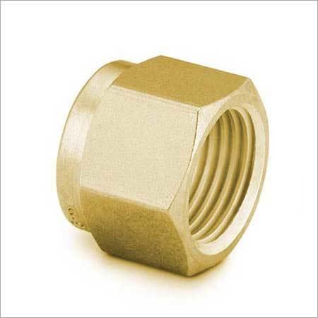 Brass Ferrule Nut