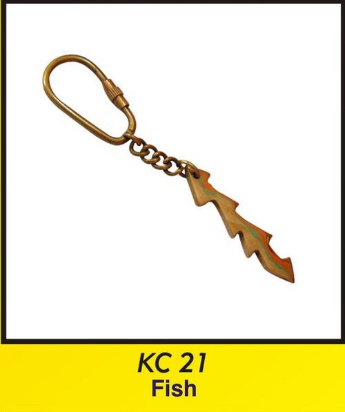 OTC KC 21 Fish