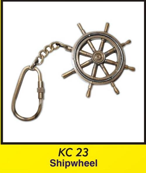 OTC KC 23 SHIPWHEEL