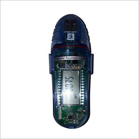 Portable Data Logger
