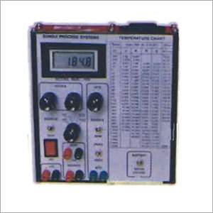 Digital Universal Calibrator