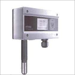 Humidity Sensor Transmitters