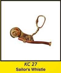 OTC KC 27 Sailor's Whistle