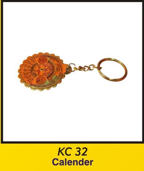 OTC KC 32 Calender