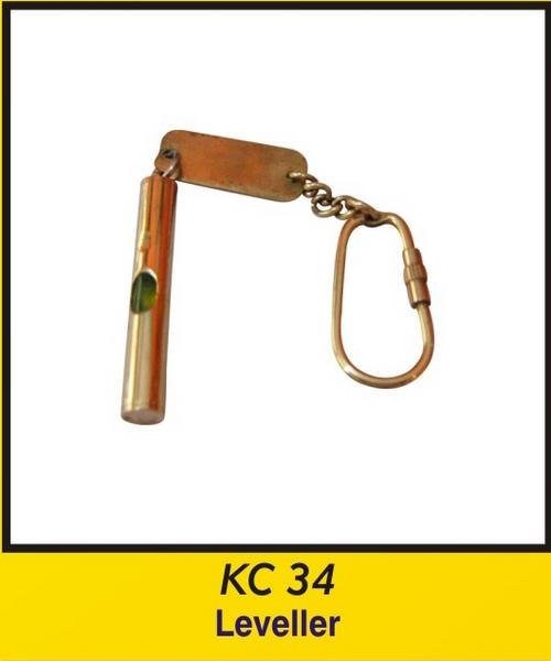 OTC KC 34 Leveller