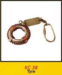 OTC KC 38 Tyre
