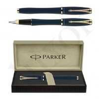 Parker Urban Night Sky Blue GT Fountain Pen
