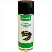 High Temperature Chain Lubricant Spray
