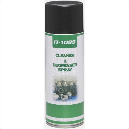 Cleaner & Degreaser Spray