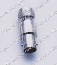 MINI UHF Male to BNC Female Adapter