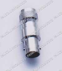MINI UHF Male to BNC Female Adapter