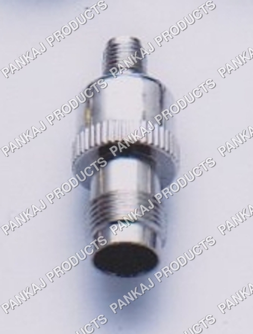 TNC Female to SMA Female Adapter