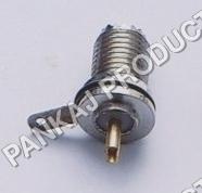 MINI UHF Socket Round
