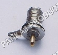 MINI UHF Socket Round