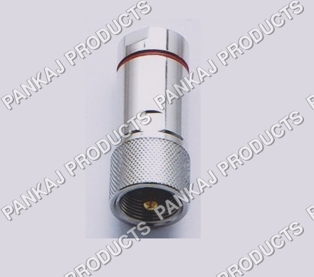 UHF Plug 1/2