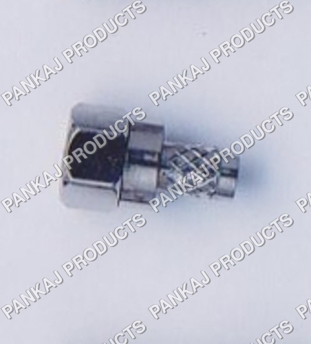 F Plug Crimp Type RG 6