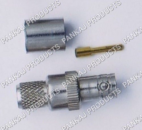 BNC Female Crimp Type RG 8/213