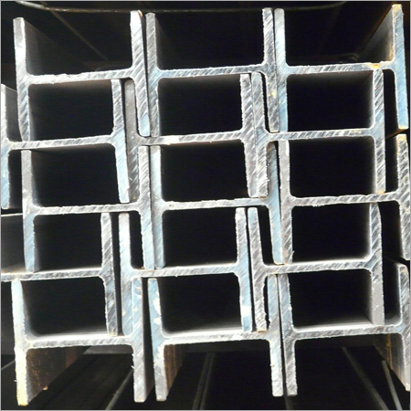 Mild Steel Welded H-Beam