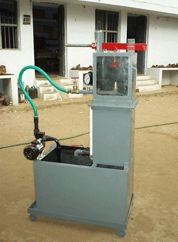 Fluid Mechanics & Hydraulic Lab Equipments
