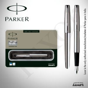 Parker Frontier Stainless Steel CT FP