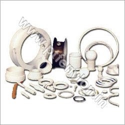 Water Pumps Components