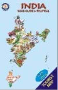 India Tourist Maps