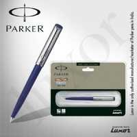 Parker Vector Finesse(blue)