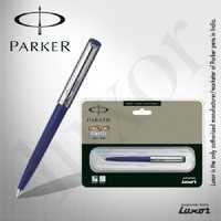 Parker Vector Finesse(blue)