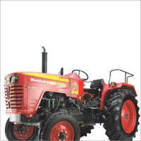 Mahindra Turbo Tractors