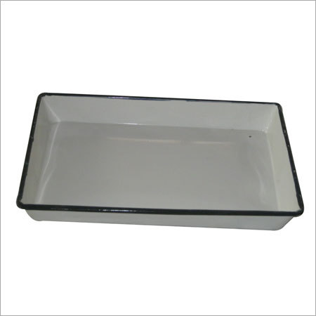 Vitreous Enameled Hospital Ware