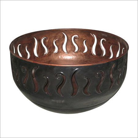 Vitreous Enameled Hollow Ware