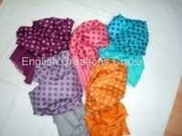 Pure Wool Printed Stoles