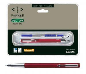 Parker Vector Standard Roller Ball Pen (CT)