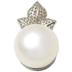 Pearl Sterling Silver Pendants