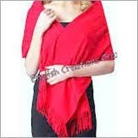 Cashmere Solid Color Scarves