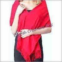 Cashmere Solid Color Scarves