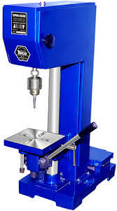 ITCO Precision Tapping machine