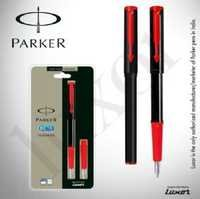 Parker Beta Standard Calligraphy FP Pen (Black)