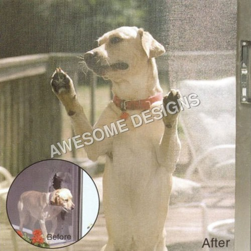 Pet Resistant Screen