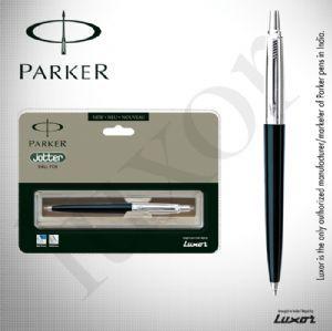 Parker Jotter Standard CT Ball Pen (Black)