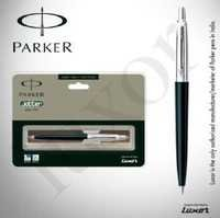 Parker Jotter Standard CT Ball Pen (Black)