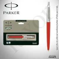 Parker Jotter Standard CT Ball Pen (Red)