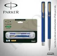 Parker Vector Standard GT Roller Ball Pen (Blue)