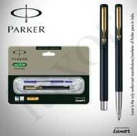 Parker Vector Standard GT Roller Ball Pen (Black)